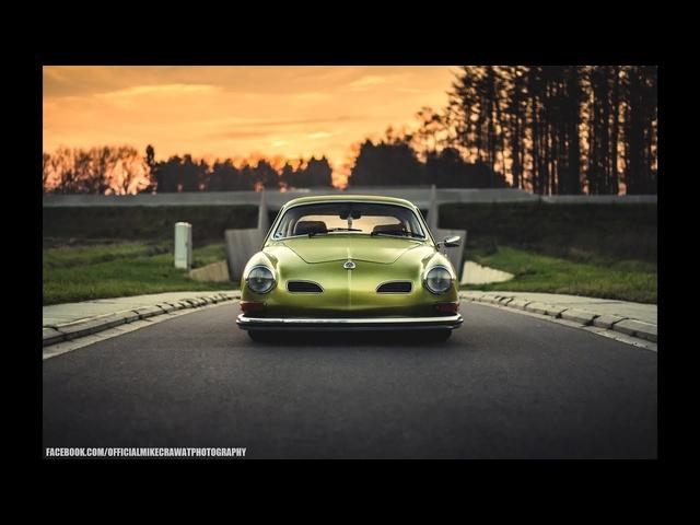 MikeCrawatPhotography: <em>Volkswagen</em> Karmann Ghia