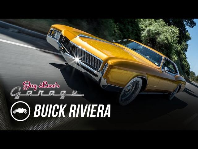 1966 Buick Riviera -Jay Leno's Garage