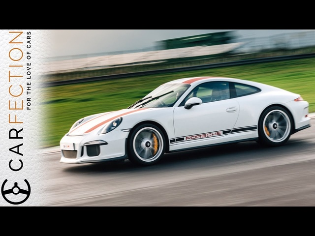 <em>Porsche</em> 911 R: Screw The Stats, This Is An Experience - Carfection