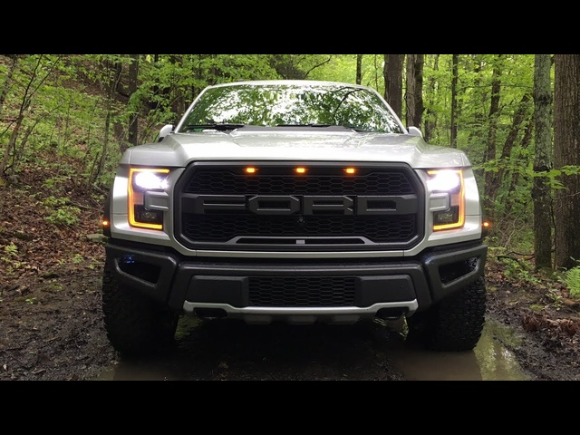 Ford's new Raptor is insane!! | TestDriveNow