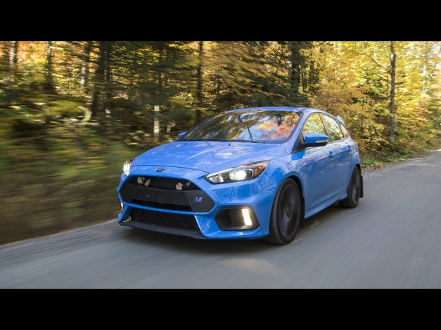 <em>Ford</em> Focus RS and Custom Rally Car at Team O'Neil [Episode 16] -- /MY LIFE AS A RALLYIST