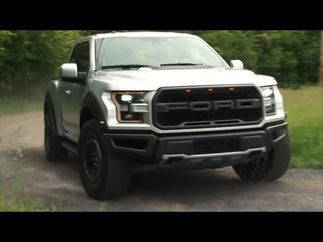 2017 <em>Ford</em> F-150 Raptor - Complete Review | TestDriveNow