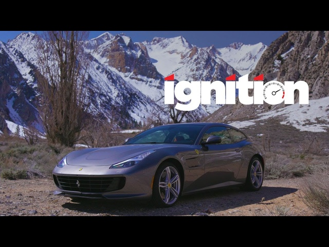 2017 <em>Ferrari</em> GTC4Lusso: Why <em>Ferrari</em> Still Gets It! - Ignition Ep. 173