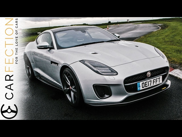 <em>Jaguar</em> F-Type 400 Sport: Take A Day Just For You - Carfection