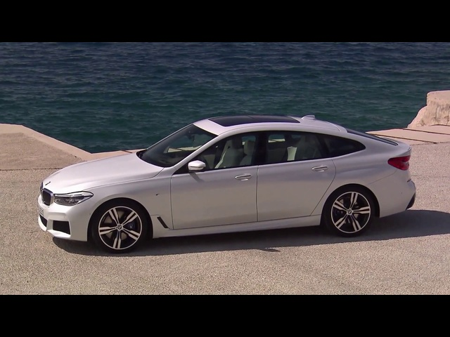 2018 BMW 6 Series Gran Turismo - First Look | TestDriveNow