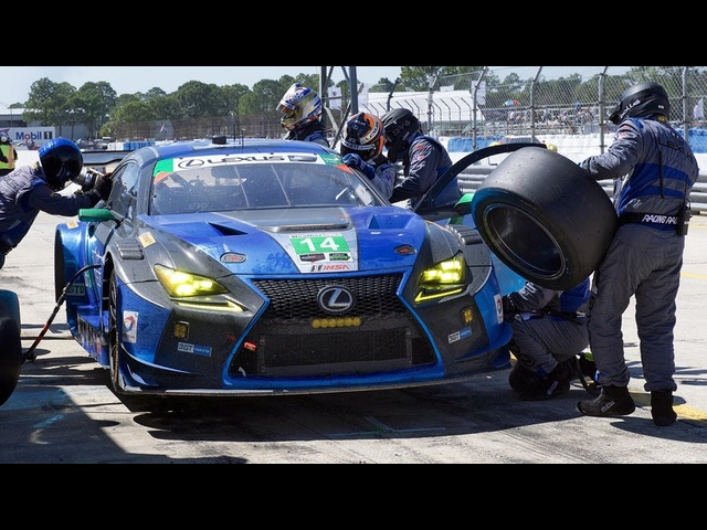 Premiering 7/6: In the Pit with 3GT Racing! - Motor Trend Presents