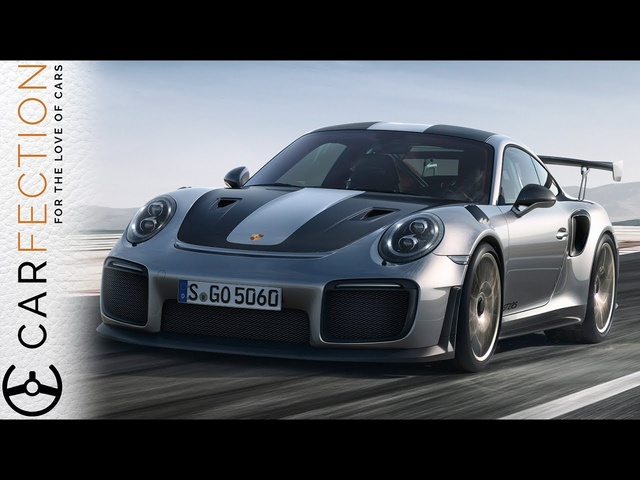 Porsche 911 GT2 RS (991): Fastest 911 Ever - Carfection