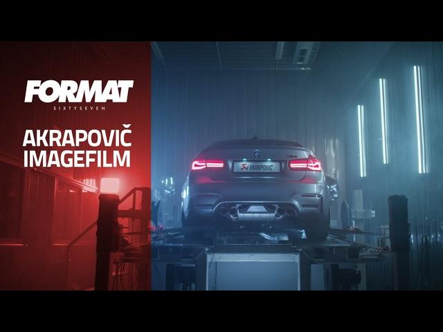 AKRAPOVIC IMAGEFILM by FORMAT67.NET