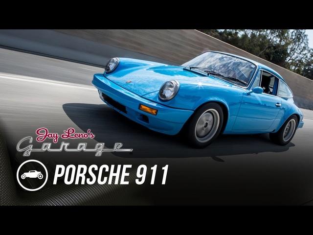 1974 Porsche 911 -Jay Leno's Garage