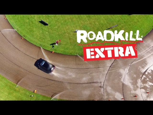 One Lap of America: That's a Wrap! - Roadkill Extra