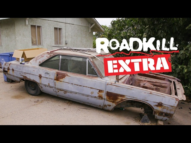 Dulcich's 340 Dart! -Roadkill Extra