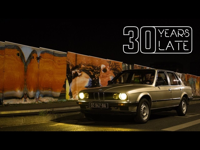 1985 <em>BMW</em> 316: E30 Ownership 30 Years Later