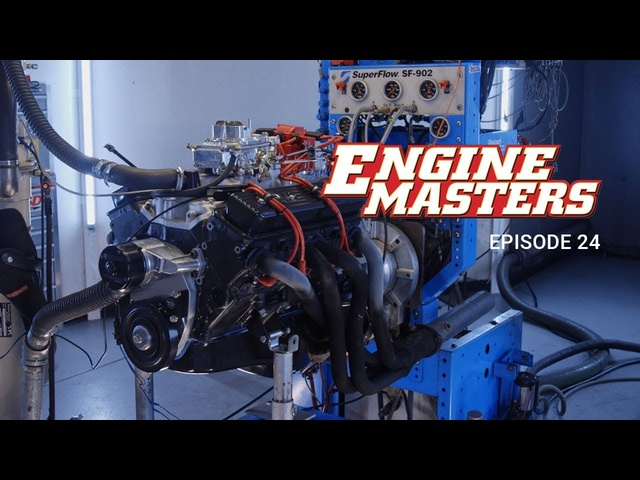 Best Cheap Chevy 350 Mods—Dyno-Proven! - Engine Masters Ep. 24