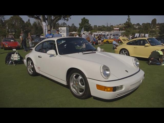 Porsche Club of America WERKS Reunion Monterey -Rolex Monterey Motorsports Reunion!