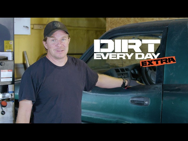 Behind the Scenes of the Rad4 - Dirt Every Day Extra