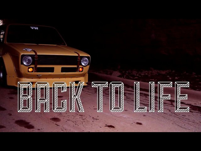Depth of Speed: Back To Life