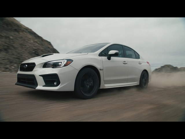 FINE TUNING THE RALLY | 2018 <em>Subaru</em> WRX | First Look | TestDriveNow