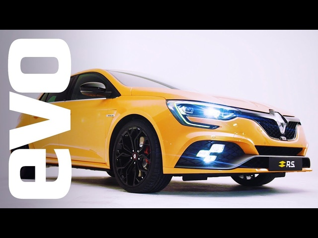 <em>Renault</em> Sport Mégane RS exclusive. Has <em>Renault</em> Sport returned?