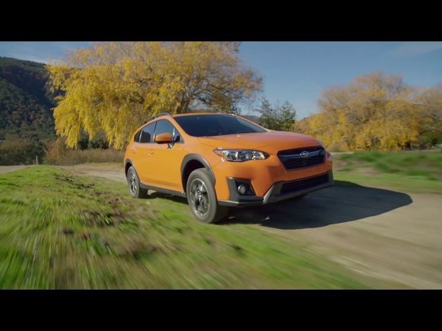 2018 Subaru Crosstrek | The Bite-sized Outback| First Look