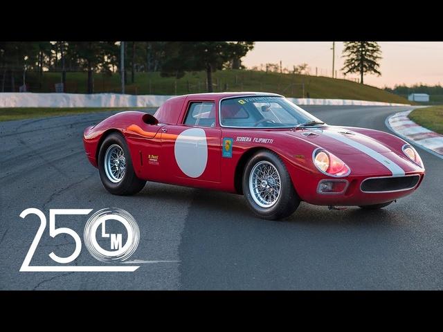 1964 Ferrari 250 LM: ALe Mans Legacy