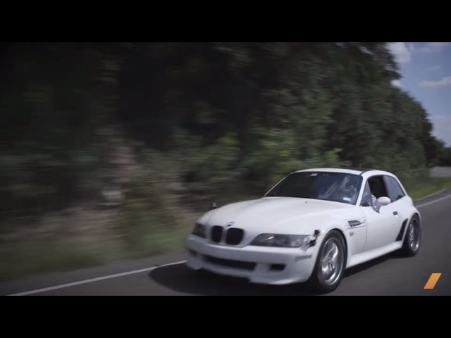 <em>BMW</em> M Coupe: Like Nothing Else -- /Wheel Love