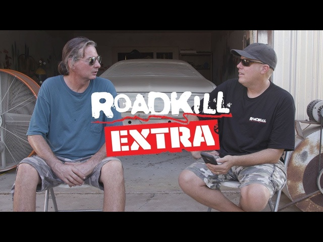 What Makes the Ultimate Burnout? - Roadkill Extra