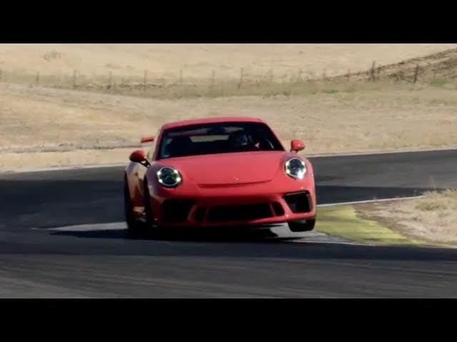 <em>Porsche</em> Factory Driver Patrick Long on Getting Faster -- /DRIVE on NBC Sports