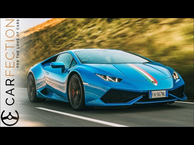 Special Feature: <em>Lamborghini</em>, Customising The Perfect Drive - Carfection