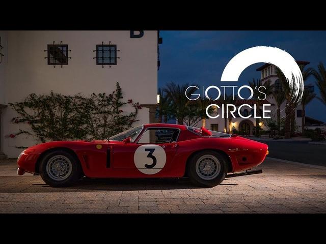 1965 Bizzarrini A3/C: ALe Mans Underdog Story