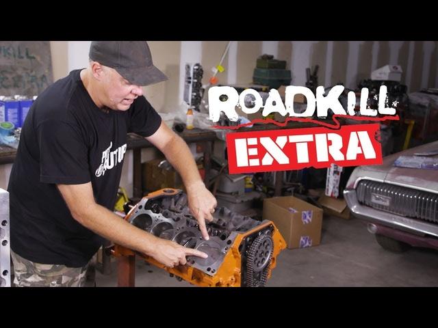Compression Ratio Explained -Roadkill Extra