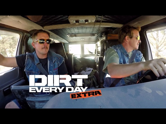 Gambler 500 Outtakes! - Dirt Every Day Extra