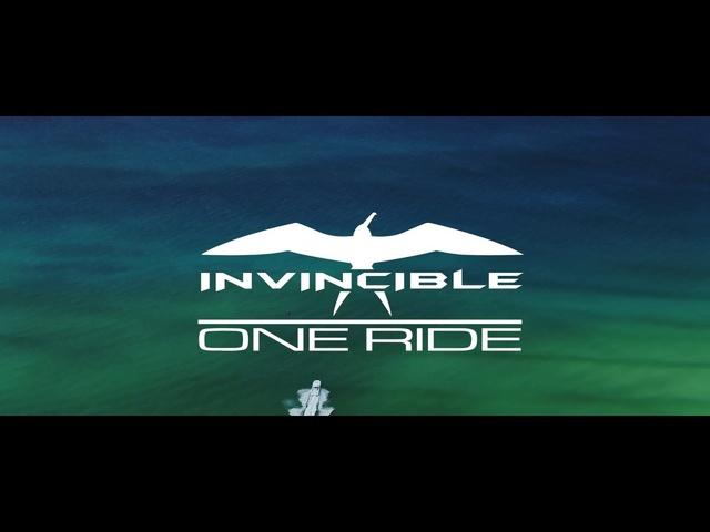 Invincible Boats Cat 40 in 4K