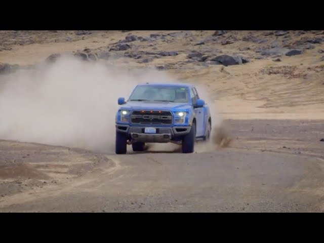 Iceland Adventure, Raptor and <em>McLaren</em> [PROMO] -- /DRIVE ON NBC SPORTS