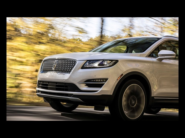 Lincoln MKC 2019 | First Look | With Steve Hammes