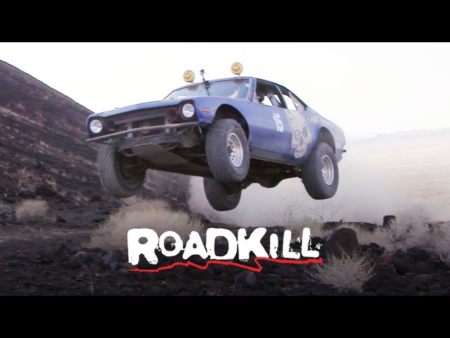 Roadkill's Best Dirt Car Yet! - Roadkill Ep. 71