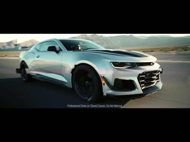 Chevrolet ZL1 1LE at Spring Mountain