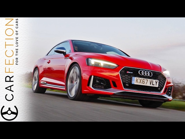 <em>Audi</em> RS5: Does It Deserve The RS Badge? - Carfection