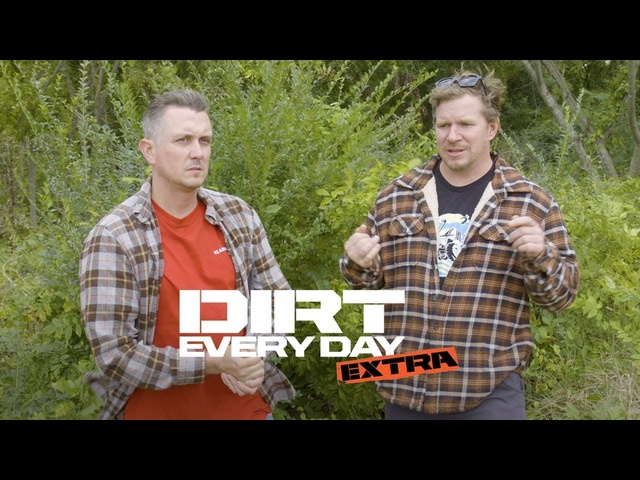 Viewer Questions: Swapping a V-8 in a <em>Jeep</em> YJ - Dirt Every Day Extra