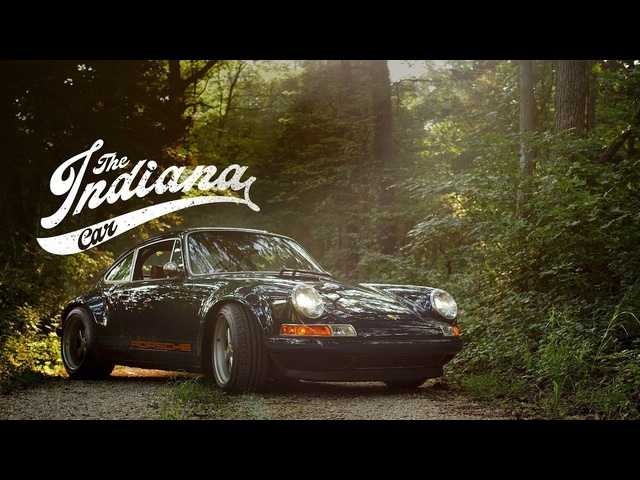 The <em>Porsche</em> 911: Reimagined By Singer, Driven By Enthusiasts