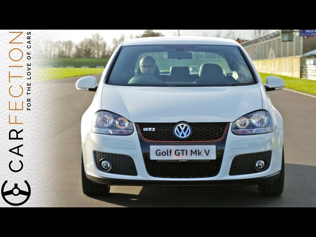 VW Golf GTI Mk5 & Mk6: Which Was The Greatest Generation? PART 5/5 - Carfection