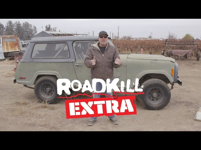 The Clevo Commando Plan Revealed! - Roadkill Extra