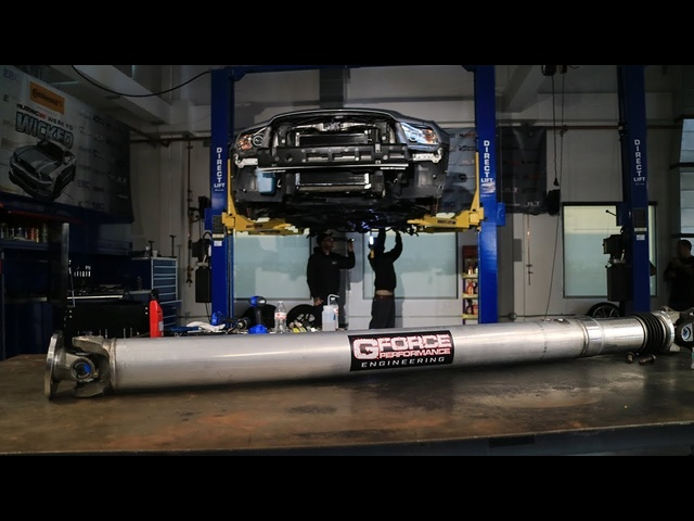 Mustang 360 Week To Wicked – Mustang GT – Day 3 Recap