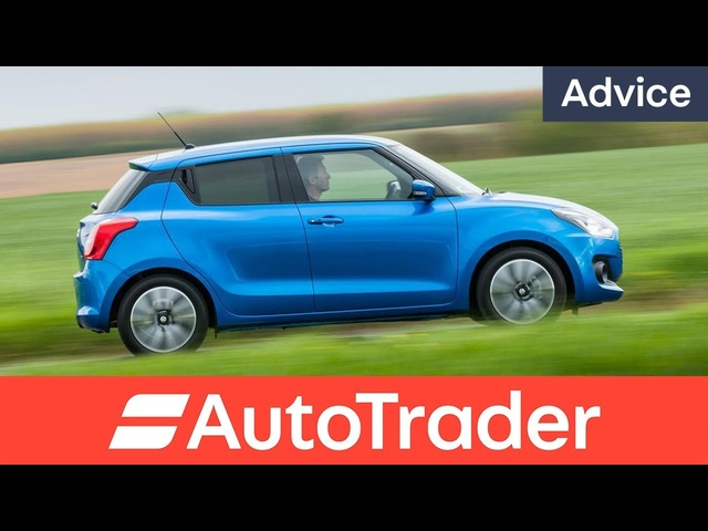 Suzuki Swift 2017: Best trim, engine, colours and options