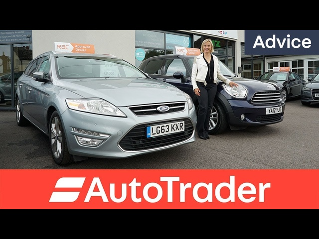 How to buy at an independent car dealer, with Vicki Butler-Henderson