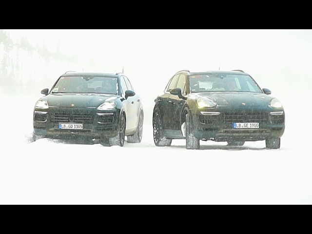 <em>Porsche</em> Cayenne OFF ROAD Video Tested To Extreme New <em>Porsche</em> Cayenne Review 2017