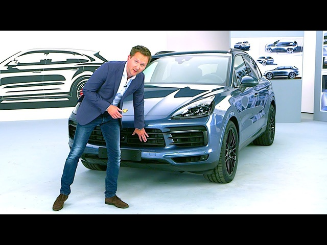 What Makes A Porsche A Porsche? Porsche Cayenne REVIEW 2018 New Porsche Cayenne CARJAM TV HD