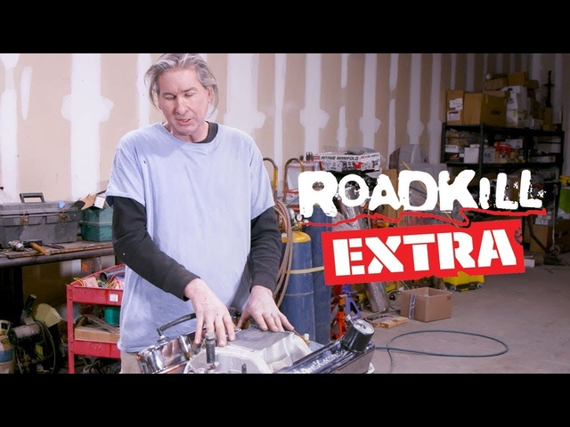 How to Build a Cheap Engine - Roadkill Extra