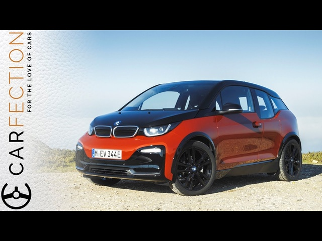 <em>BMW</em> i3s: Electric Hot Hatch? - Carfection