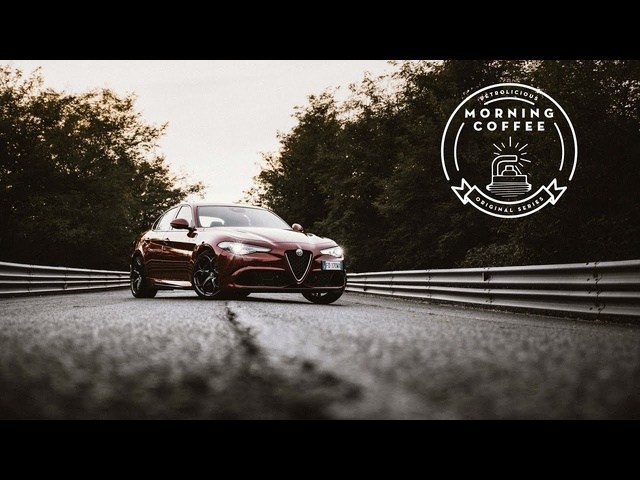 The Alfa Romeo Giulia Quadrifoglio: A Study In Racing Genetics