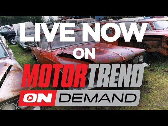TEASER! 62 Lancer GT, 61 DeSoto, 54 Royal Pace Car, and More Mopars! -Junkyard Gold Ep. 5